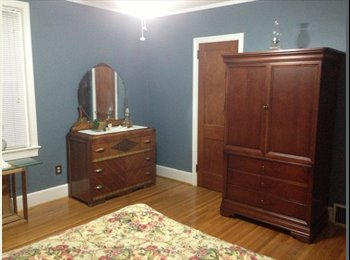 EasyRoommate US - Room for Rent - Greenville, Greenville - $425 pcm