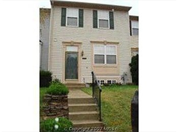 EasyRoommate US - Room for Rent in 3-level townhouse - Annapolis, Other-Maryland - $500 pcm
