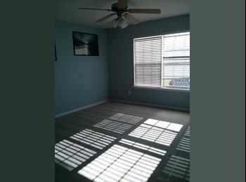 EasyRoommate US - Room for Rent in Beautiful House - Winston Salem, Winston Salem - $600 pcm