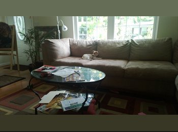 Friendly family looking for sharing house