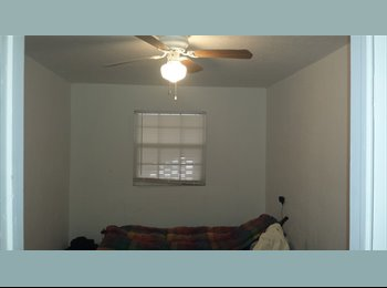 EasyRoommate US - room for rent  in West Palm. - West Palm Beach, Ft Lauderdale Area - $500 pcm