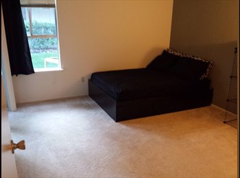 Spacious Bed & Bath in nice quiet gated community