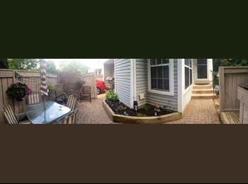 EasyRoommate US - Looking for roommate to share a home - Gaithersburg, Other-Maryland - $900 pcm