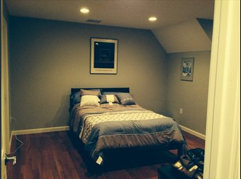 EasyRoommate US - townhouse room - Brockton, Other-Massachusetts - $700 pcm