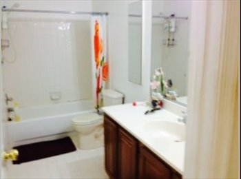 EasyRoommate US - Rooms with private bath for rent in single family - Gaithersburg, Other-Maryland - $950 pcm