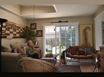 EasyRoommate US - Looking for a professional female to share my home. - San Clemente, Orange County - $1,200 pcm