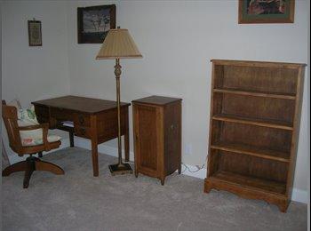 EasyRoommate US - room in condo in yorba linda near savi  ranch - Anaheim Hills, Anaheim - $650 pcm