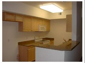 1700 Sq foot condo for rent-on Bat Bus line