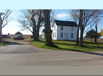 Room for rent in Oregon, Il.