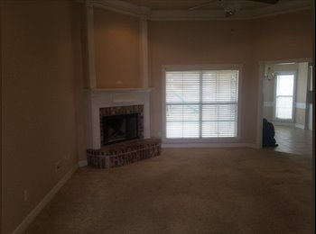 EasyRoommate US - House for rent - Shreveport, Shreveport - $2,000 pcm