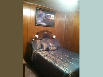 EasyRoommate US - looking for a clean female that clean - Montgomery, Montgomery - $500 pcm