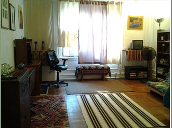 Huge private room for rent