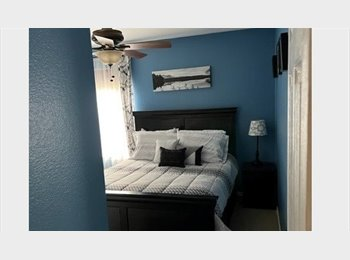 EasyRoommate US - Furnished Room in Relaxed Home Environment - South Austin, Austin - $700 pcm