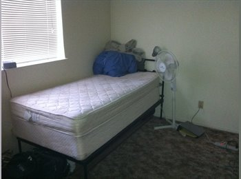 EasyRoommate US - Looking for roomate - Chico, Northern California - $335 pcm