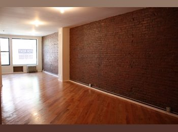 Spacious East River Loft - BY OWNER(no broker fee)