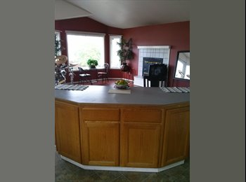 EasyRoommate US - Roommate wanted - Anchorage Bowl, Anchorage - $725 pcm