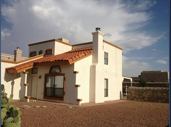 EasyRoommate US - Beautiful house for rent - Other El Paso, El Paso - $1,300 pcm