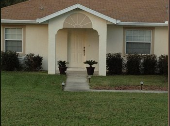 EasyRoommate US - Need roommate in 3/2 house I own - Sarasota, Other-Florida - $400 pcm