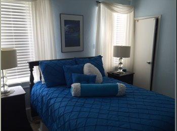 EasyRoommate US - ROOM FOR RENT - Davenport, Davenport - $565 pcm