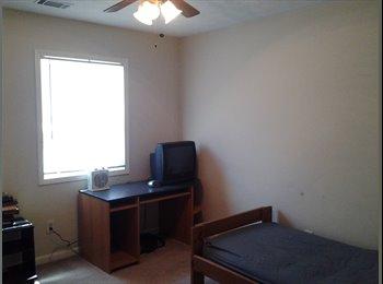 EasyRoommate US - roommate needed ASAP - Austell & Lithia Springs, Atlanta - $700 pcm