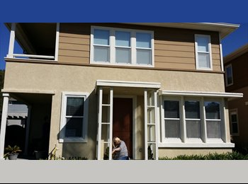 EasyRoommate US - Room in great neighborhood at Mare Island - Vallejo, Oakland Area - $650 pcm