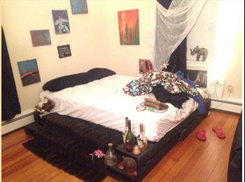 EasyRoommate US - Nice room! $450 - Providence, Greater Providence - $450 pcm