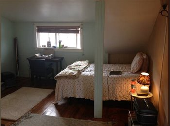 EasyRoommate US - Lovely Rural Setting, Just outside Boone - Asheville, Other-North Carolina - $600 pcm