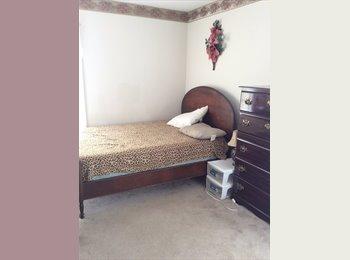 EasyRoommate US - Seeking a Roommate - Greenville, Other-North Carolina - $500 pcm