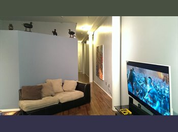 Downtown Roommate Wanted