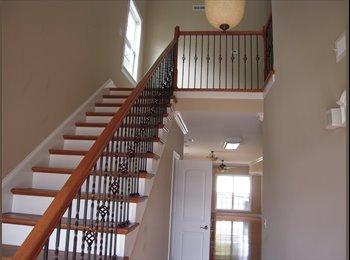EasyRoommate US - TOWNHOME EAST BRANIERD - Chattanooga, Chattanooga - $1,650 pcm