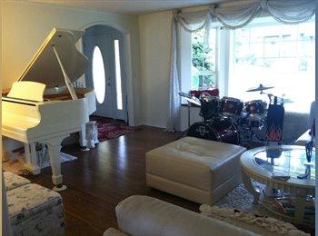 EasyRoommate US - Room share - Kent, Kent - $650 pcm