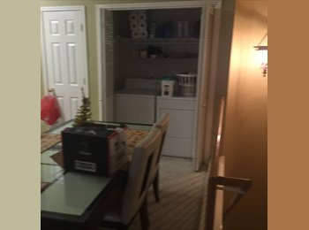 EasyRoommate US - Gorgeous 2/2 Condo Available now - North Austin, Austin - $650 pcm