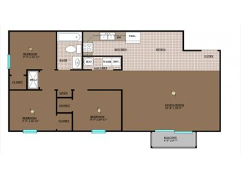 EasyRoommate US - Apartment at Ohio University - Youngstown, Other-Ohio - $500 pcm
