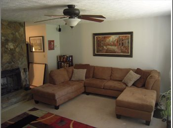 EasyRoommate US - Home Share - Alpharetta, Atlanta - $550 pcm
