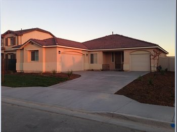 EasyRoommate US - Roommate Wanted - San Jacinto, Southeast California - $600 pcm