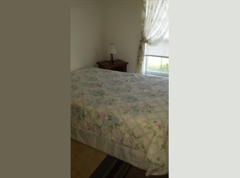 EasyRoommate US - Nice Clean Room For Rent In North Port, Fl - Sarasota, Other-Florida - $400 pcm