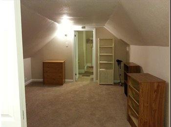 EasyRoommate US - one room for rent. loaded. - Ames, Other-Iowa - $375 pcm