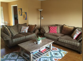 EasyRoommate US - Looking for Roommate to share 3 bedroom house - Crestwood, Birmingham - $450 pcm