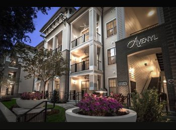EasyRoommate US -  BEAUTIFUL 5 BEDROOM/BATH PENTHOUSE FOR SUBLEASE - Ocala, Gainesville - $635 pcm