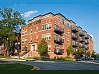 EasyRoommate US - Downtown Madison 2BD/2BA - Madison, Madison - $700 pcm