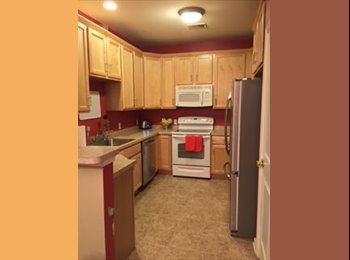 EasyRoommate US - Gorgeous 2 Bedroom Condo - Monroe, South Jersey - $1,450 pcm