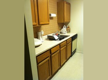 EasyRoommate US - Cheap Sublease Room Available - Manhattan, Other-Kansas - $340 pcm