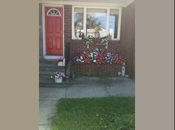 EasyRoommate US - Furnished Apartment - Providence - Providence, Greater Providence - $700 pcm
