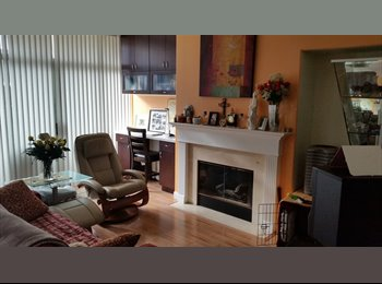 EasyRoommate US - Private master bedroom and bathroom - San Jose, San Jose Area - $1,800 pcm
