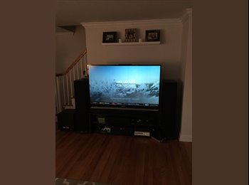 EasyRoommate US - Room avail. in recently remodeled Fairfield home - East Norwalk, Other-Connecticut - $1,000 pcm