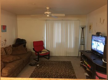 EasyRoommate US - Need a roommate - Chandler, Phoenix - $600 pcm
