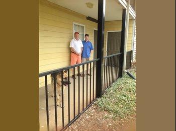 EasyRoommate US - Clemson Condo - Greenville, Greenville - $450 pcm