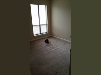 EasyRoommate US - room for rent in brandemere apts...5 min from wake fotest - Winston Salem, Winston Salem - $350 pcm