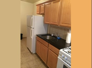 EasyRoommate US - Nice rooms for rent - Tremont, New York City - $1,000 pcm