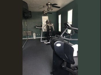 EasyRoommate US - Room for Rent in 2/2.5 Condo - Ocala, Gainesville - $550 pcm